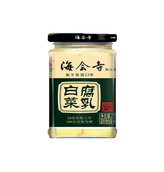 海会寺白菜腐乳