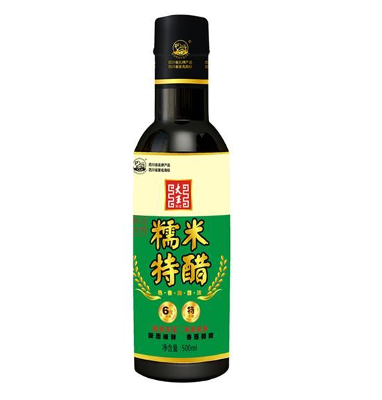 500ml糯米特醋