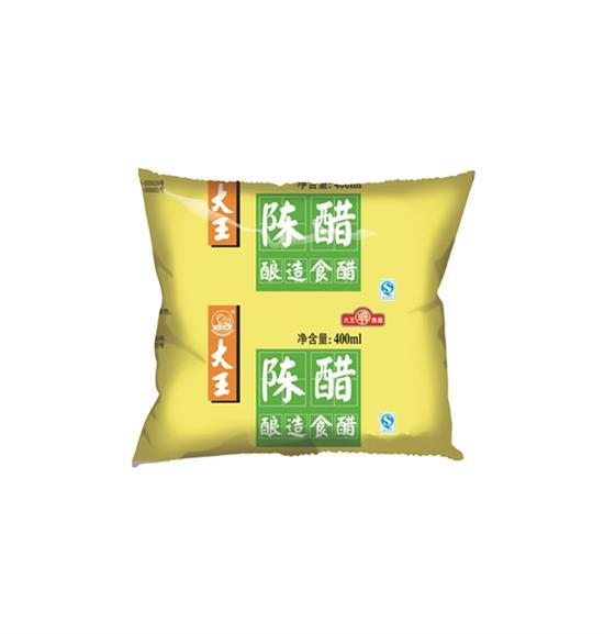 400ml大王陈醋(袋装)