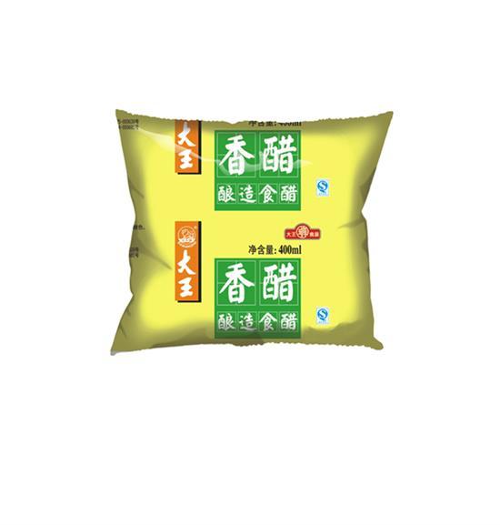 400ml大王香醋(袋装)
